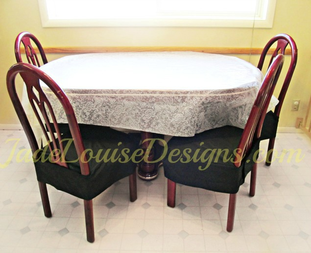 Awesome Mom Tips: How To Protect Your Dining Table And Chairs From Kids