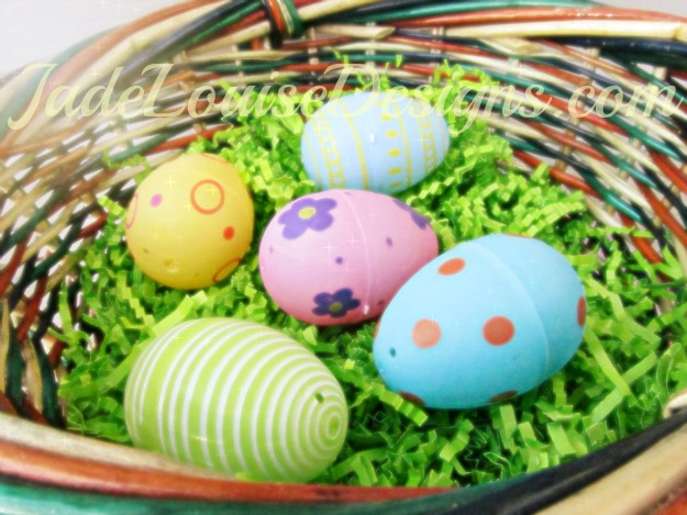 Easter Basket Ideas for kids of all ages. Baby through Teenagers!