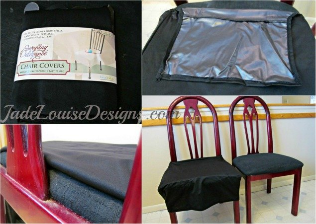 Mom Tips How To Protect Your Dining Table And Chairs From Kids