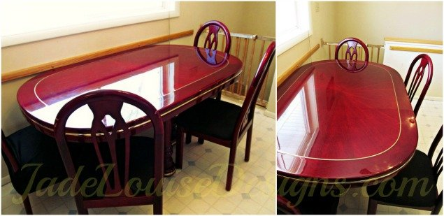 Attractive Mom Tips: How To Protect Your Dining Table And Chairs From Kids