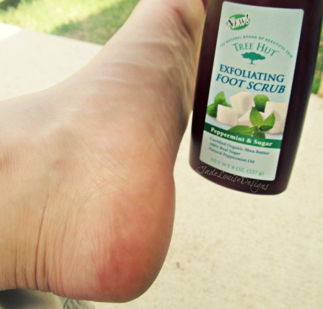DIY Pedicure at home, How to get your feet Summer Ready and showcase your #NaturalBeauty