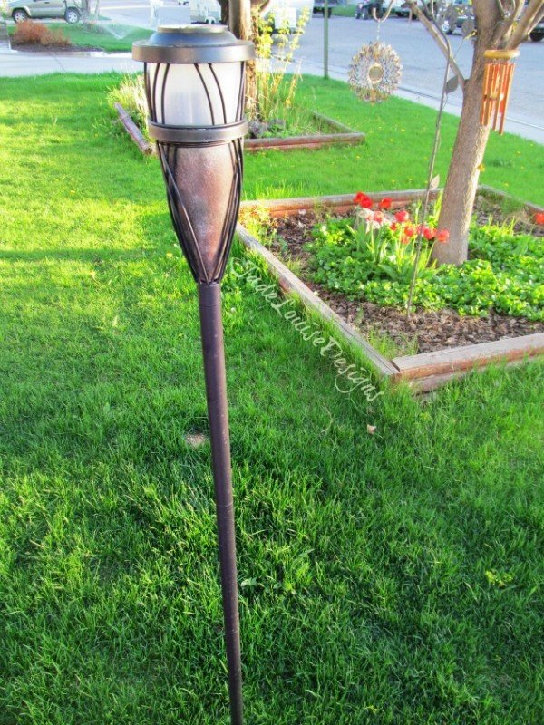 Enjoy Outdoors this Summer with Tiki Torches now safe with Kids and pets!
