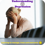 Understanding Depression and Depression Causes to help you overcome. #lifescript