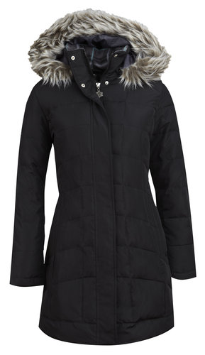 Free Country Jackets Snowhaven Power Down Winter Jacket #FashionistaEvents