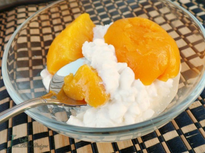 Canned Peaches without Sugar! Yes, you can have sugar free Bottled Peaches | Food Storage Series