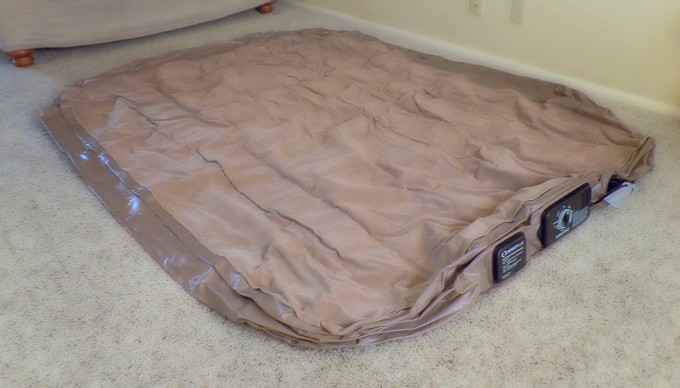 how to pick the best indoor air mattress instabed never flat air mattress for indoor use