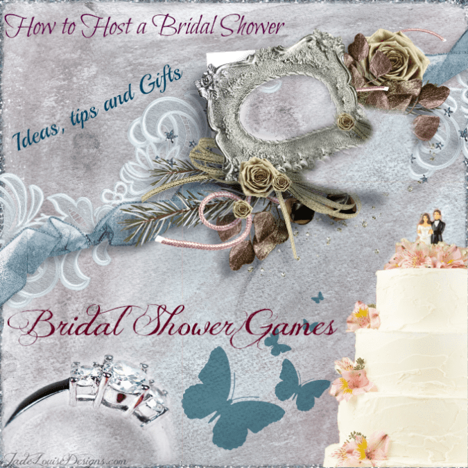 Bridal Shower Games Ideas Prize ideas Host Ideas and more #CottonelleTarget #PMedia #ad