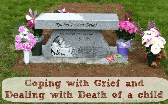 Coping With Grief and Dealing with Death