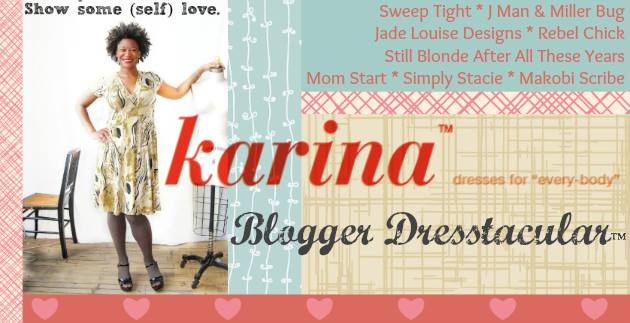 Karina Dresses #Dresstacular event #6; Win $1000 worth in Karina Dresses!