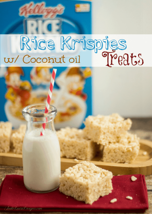 Health Tips: Healthy Lifestyle Changes + Rice Krispy Treat Recipe (Ironic? Maybe, but you'll understand) #GreatStarts