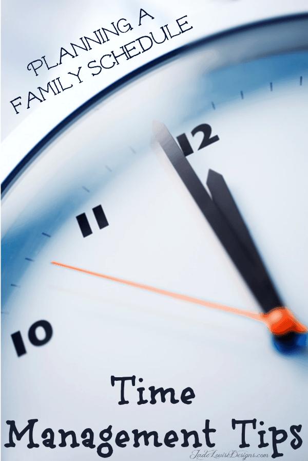 best time management tips pdf