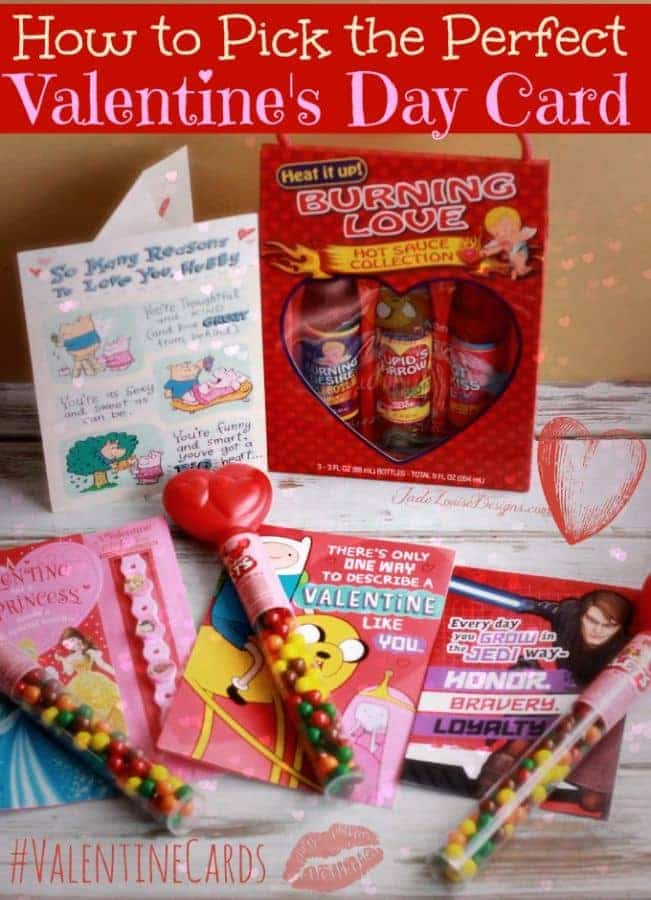 Finding the Perfect Valentine's Day Card for Valentine's Day + Hallmark Rewards Program #ValentineCards #Shop #cbias