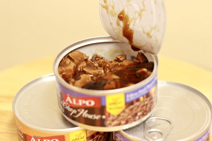 Is Alpo Canned Food Good For Dogs