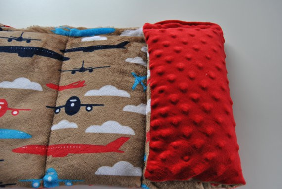 Weighted Creations Weighted Lap Pad Giveaway #Autism #SensoryProcessingDisorder #ADHD
