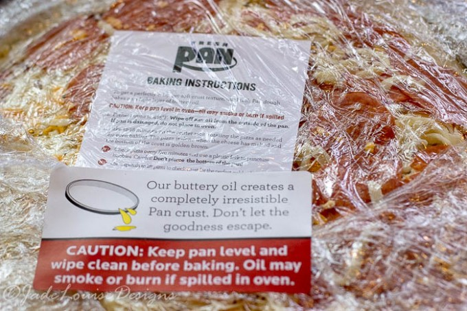 Papa Murphys Pan Pizza To The Rescue For Family Pizza Night