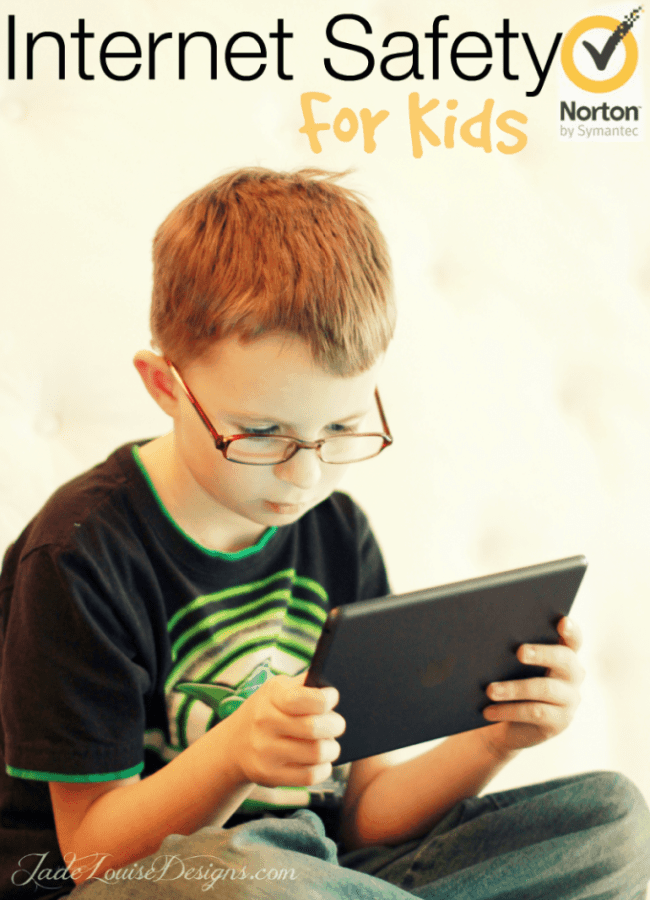 Internet Safety for kids with Norton by Symantec