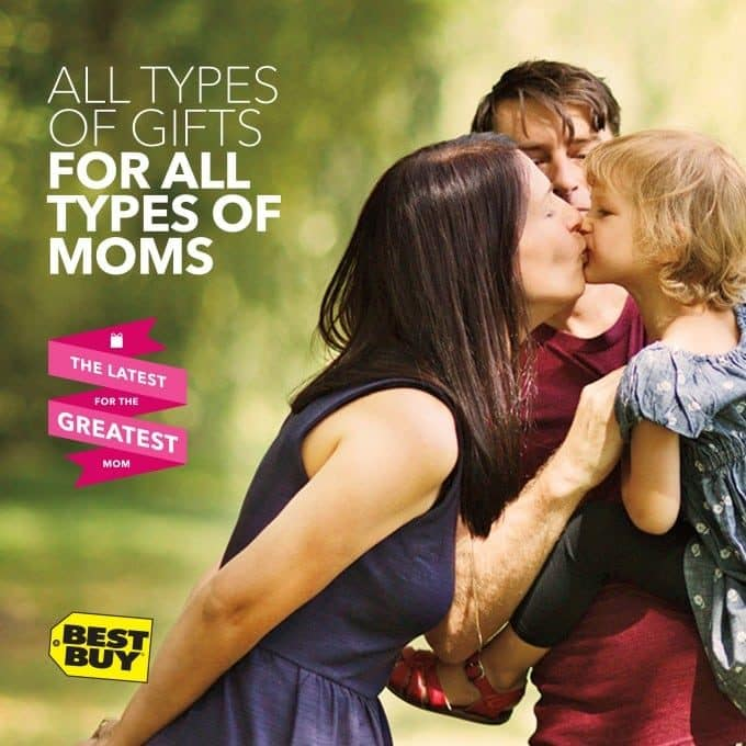 Mother's Day Gift Ideas For Foodie Moms At Best Buy! #GreatestMom