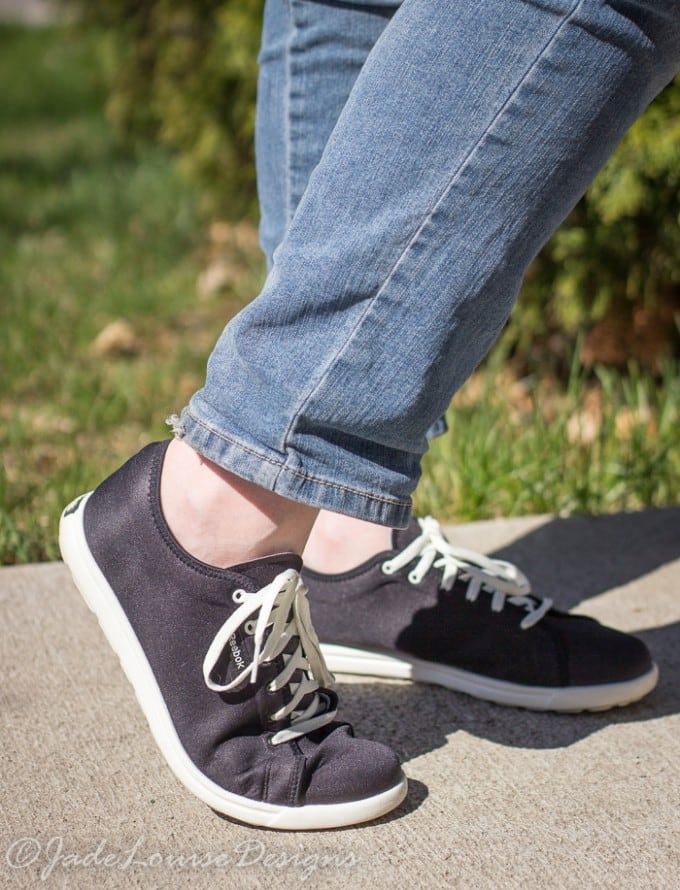 Best Shoes For Tired Aching Feet