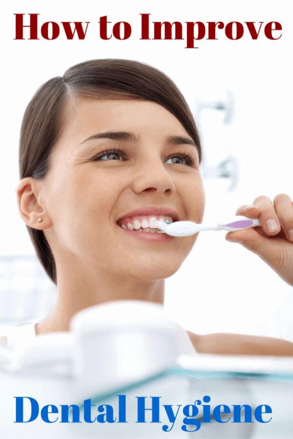 Tips to improve Dental Hygiene for better health