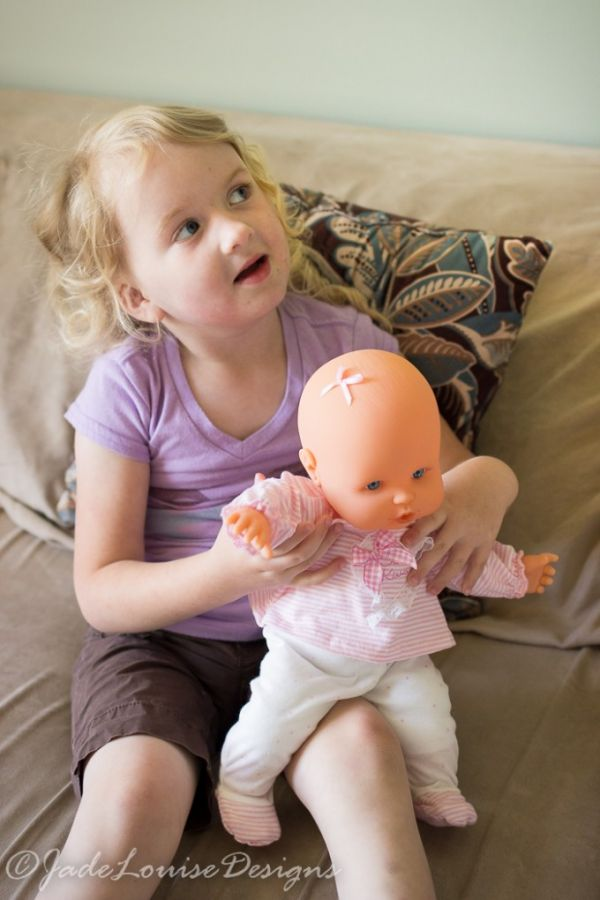 Why Kids Should Play With Dolls For Child Development