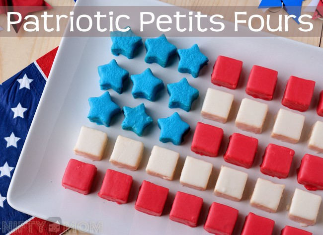 4th of July Desserts to complete your Independence Day celebration!