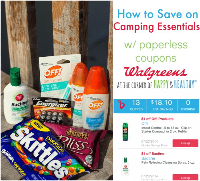 Kellys camping coupon code