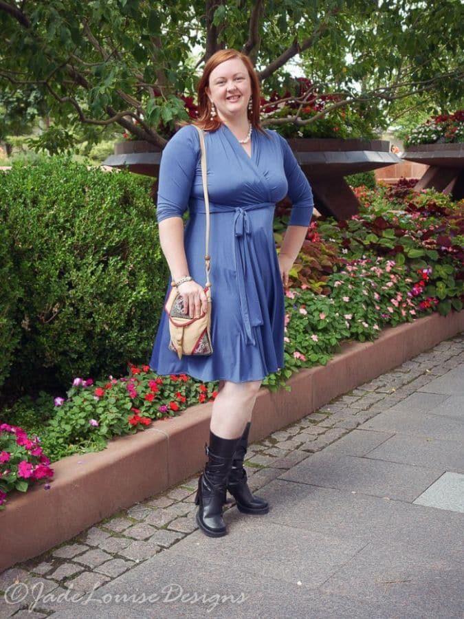 Travel Fashion with Karina Dresses