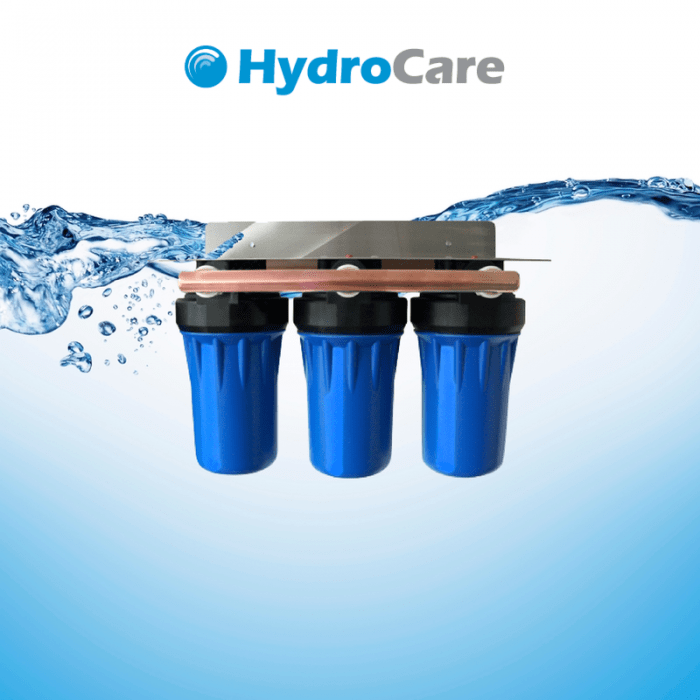 why you may need a whole house water filter - Whole House Water Filtration