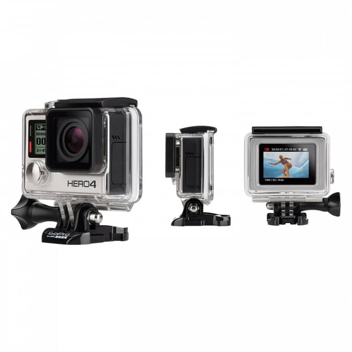 Best Action Cameras Releasing in time for the Holidays! #GoProatBestBuy
