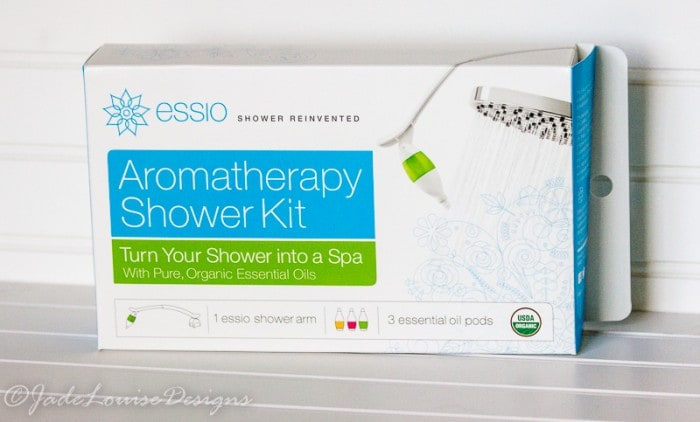 Instant Spa in your Shower with Essio