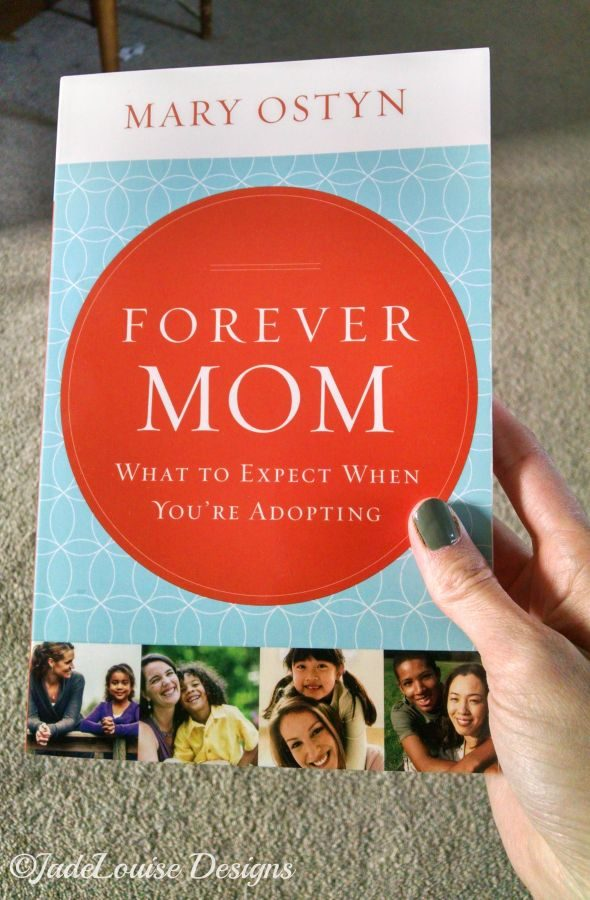 Forever Mom: What to Expect When You're Adopting #NationalAdoptionMonth #ForeverMom