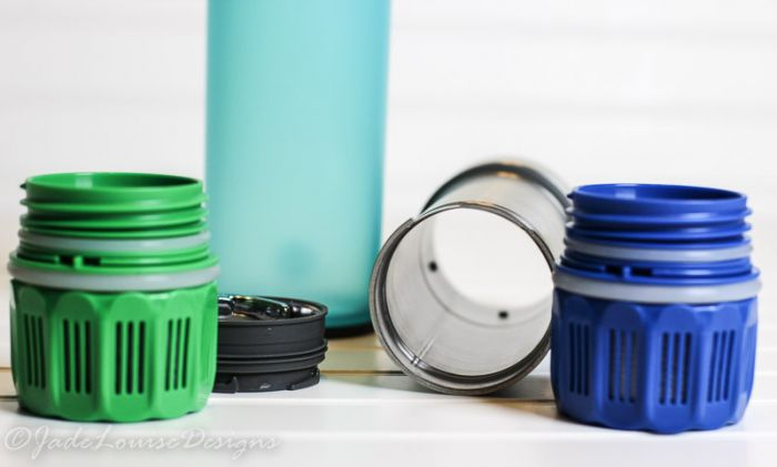 Why a Filtered Water Bottle is a MUST when traveling