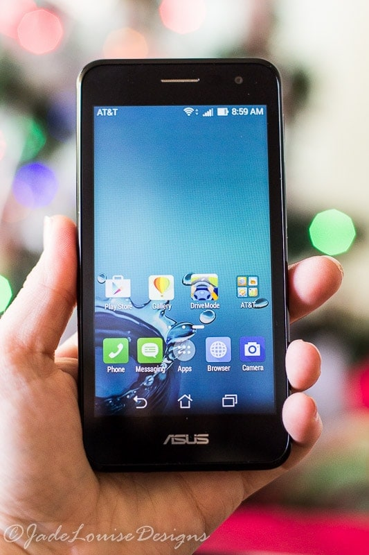 ASUS Padfone X mini – hot Tech gift for tech lovers