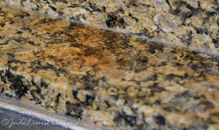 A better way of cleaning granite granite countertops for Best way to clean slabs