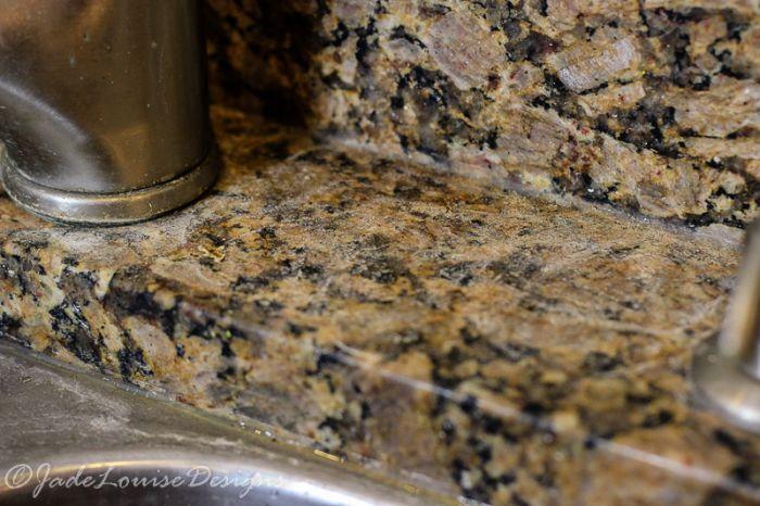 ̿̿̿ ̪ A Better Way ④ Of Of Cleaning Granite Countertops