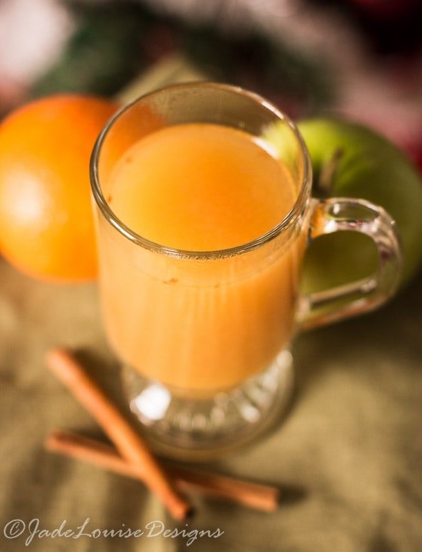 recipe: wassail recipe non alcoholic [19]