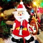 Should Children believe Santa Claus is real? Christmas Challenge for parents