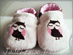 Slipper Toes Review and Give it Away!; Custom Made Children's Shoes and Slippers