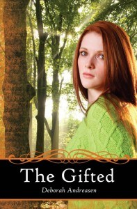 The Gifted by Deborah Andreasen, A Young Adult Fiction Book Review and Giveaway