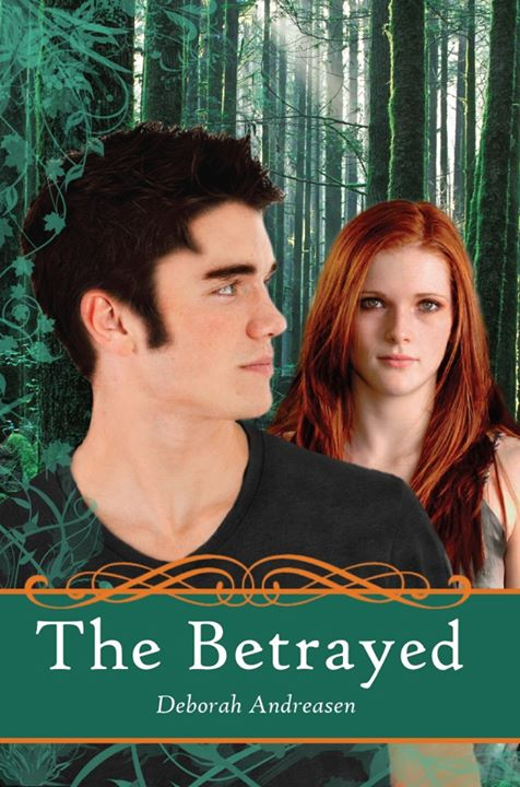 The Betrayed By Deborah Andreasen Book Review | Mystery and Adventurous YA Fiction Fantasy