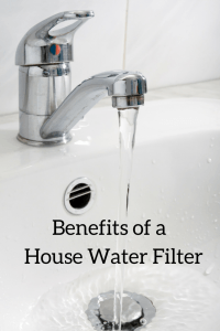 Benefits of a House water filter like Hydrocare Dualplexx