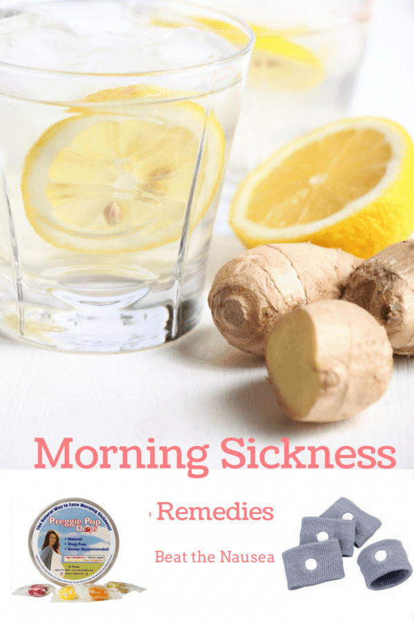 Morning Sickness Remedies, how to get away from the nausea and back on your feet.