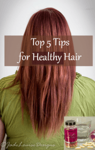 Five MORE tips to Get Silky Smooth Long hair with Hairfinity