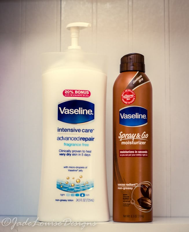 Top 5 Tips on How to Get Smooth Skin in 5 days with Vaseline® Intensive CareTM.