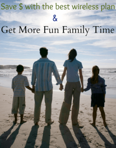 Discover the Best Cheap Wireless Plan That Allows for More Family Fun!