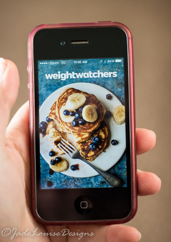 Free Personal Coaching with #WeightWatchers