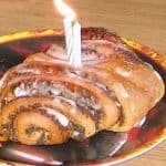 Schoko Schnecke-Chocolate Filled German Pastry Recipe