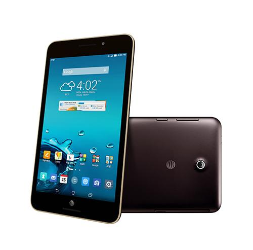 Discover the new ASUS MeMO Pad 7 LTE, Great for Mother's Day!