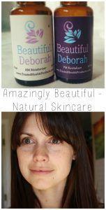 Amazingly Beautiful: Natural Skincare