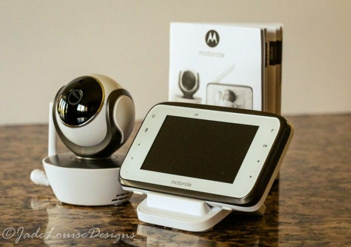 top 5 uses for the motorola baby monitor. Black Bedroom Furniture Sets. Home Design Ideas